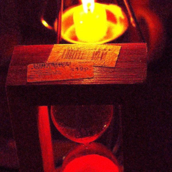 Hourglass 40