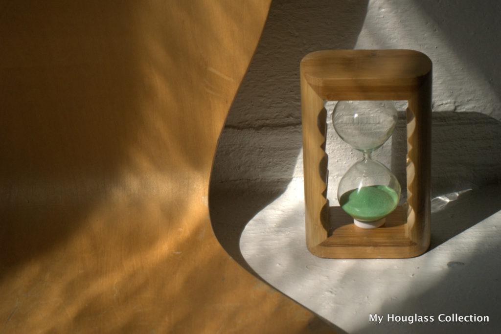 Hourglass 126