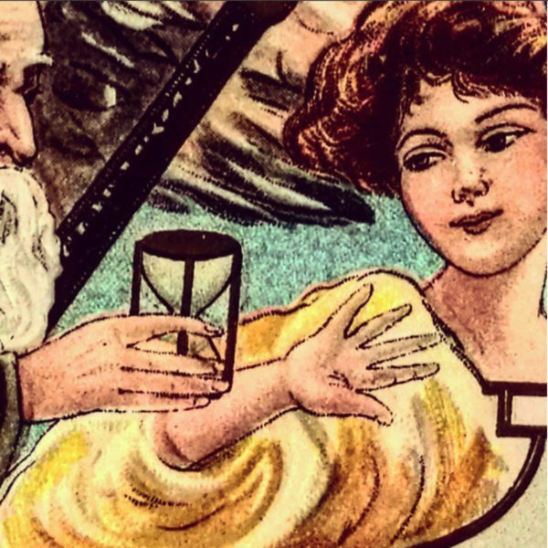 Hourglass 99, Love