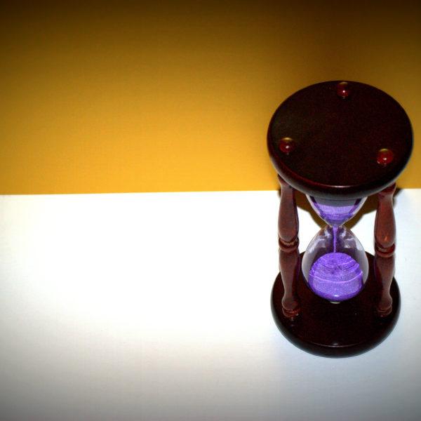 Hourglass 57