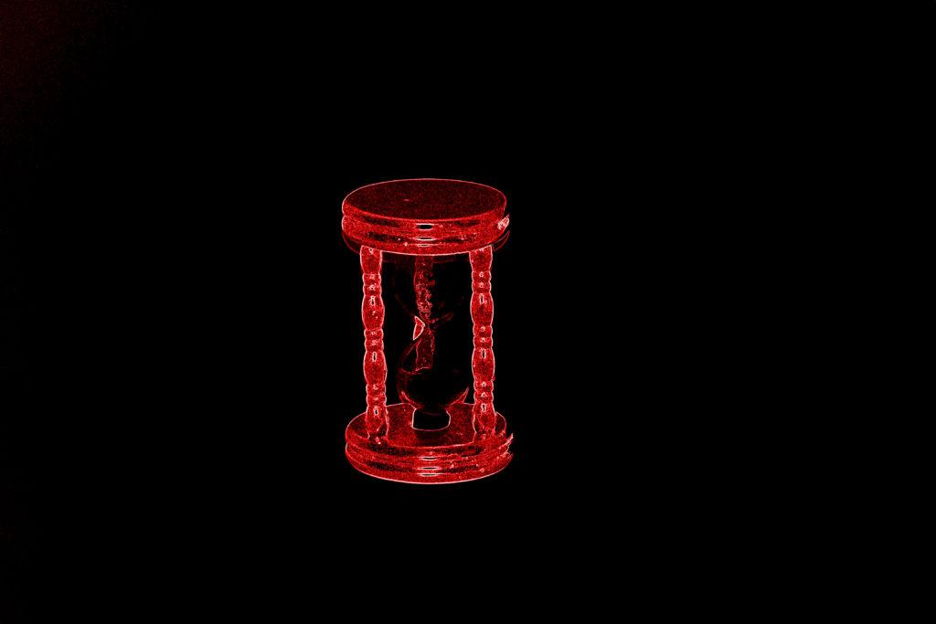 Hourglass 58