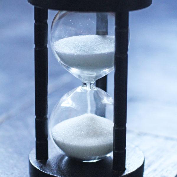 Hourglass 156