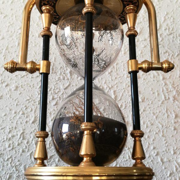 Hourglass 123, MariTime