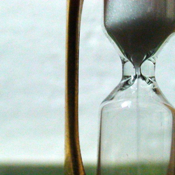 Hourglass 12, Marine