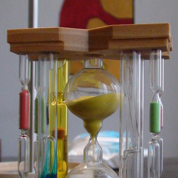 Hourglass 14