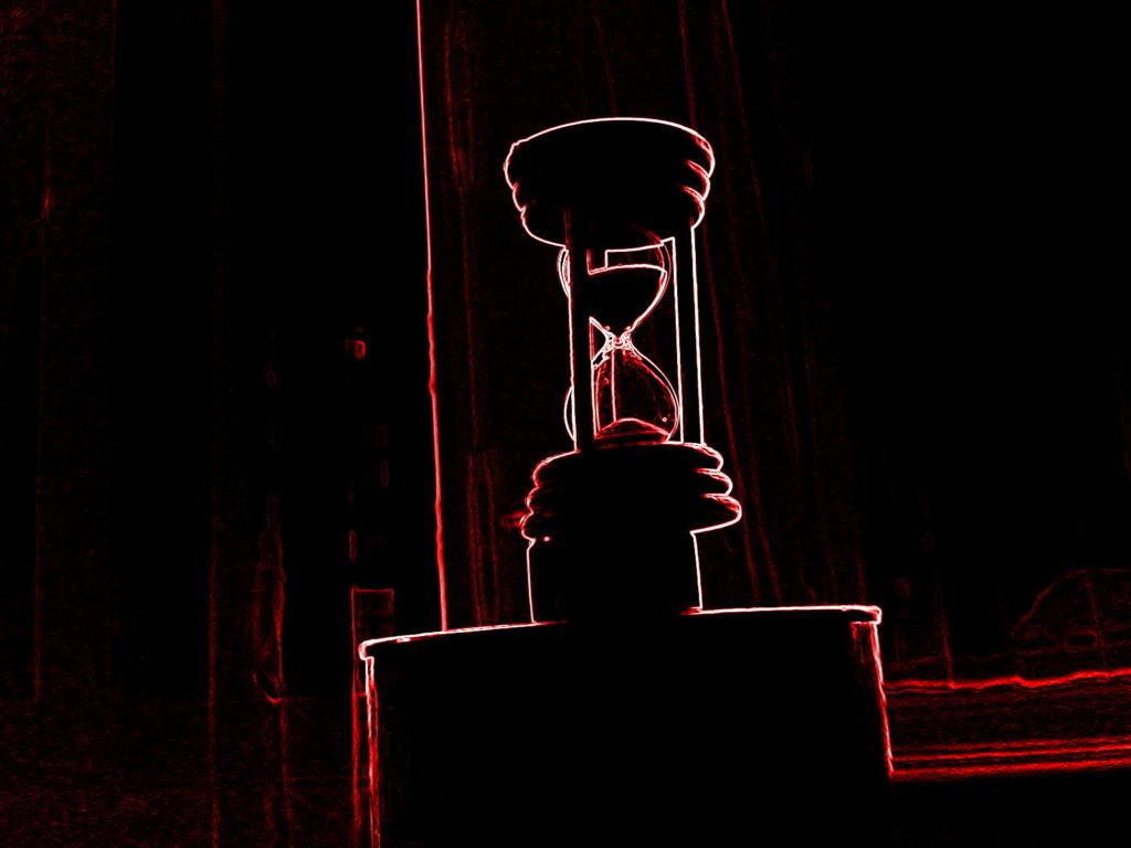 Hourglass 16