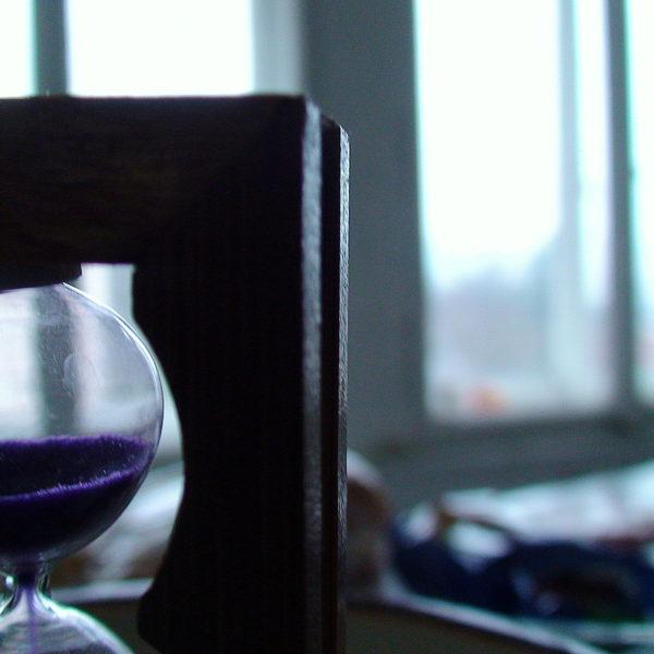 Hourglass 18