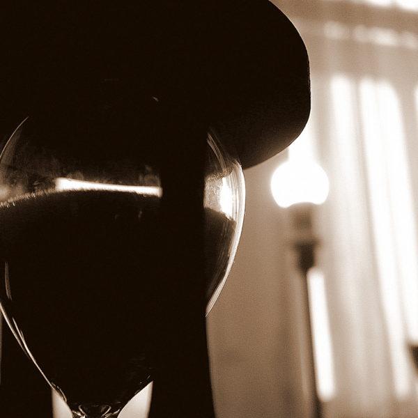 Hourglass 19