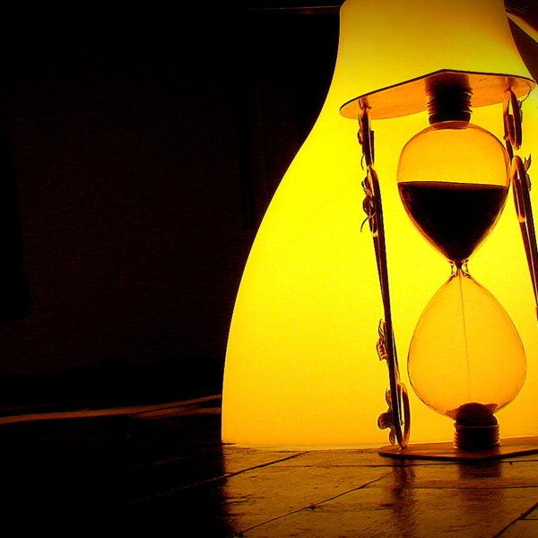 Hourglass 20