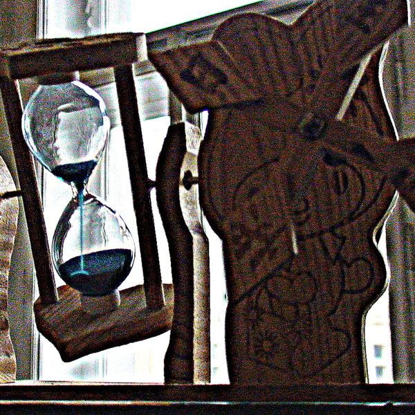 Hourglass 21