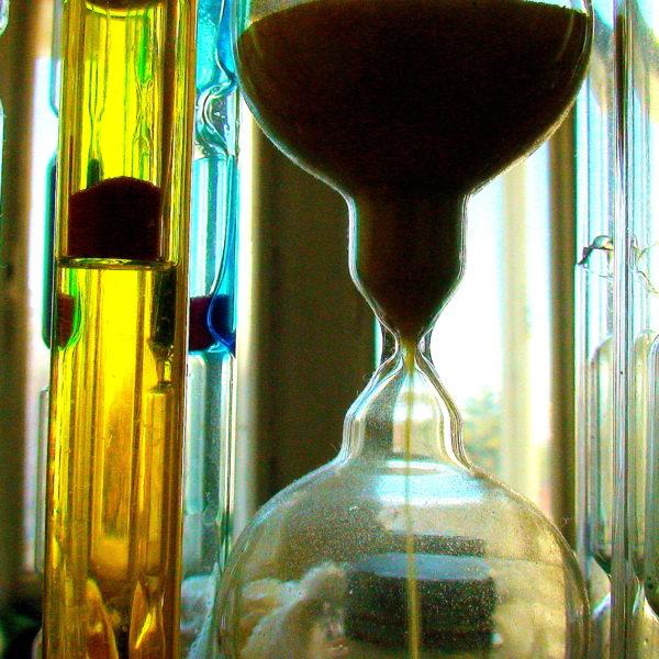 Hourglass 23