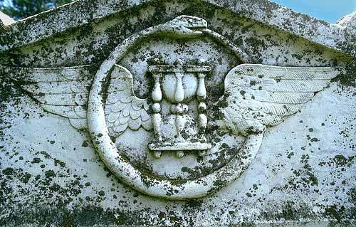 Masonic Hourglass