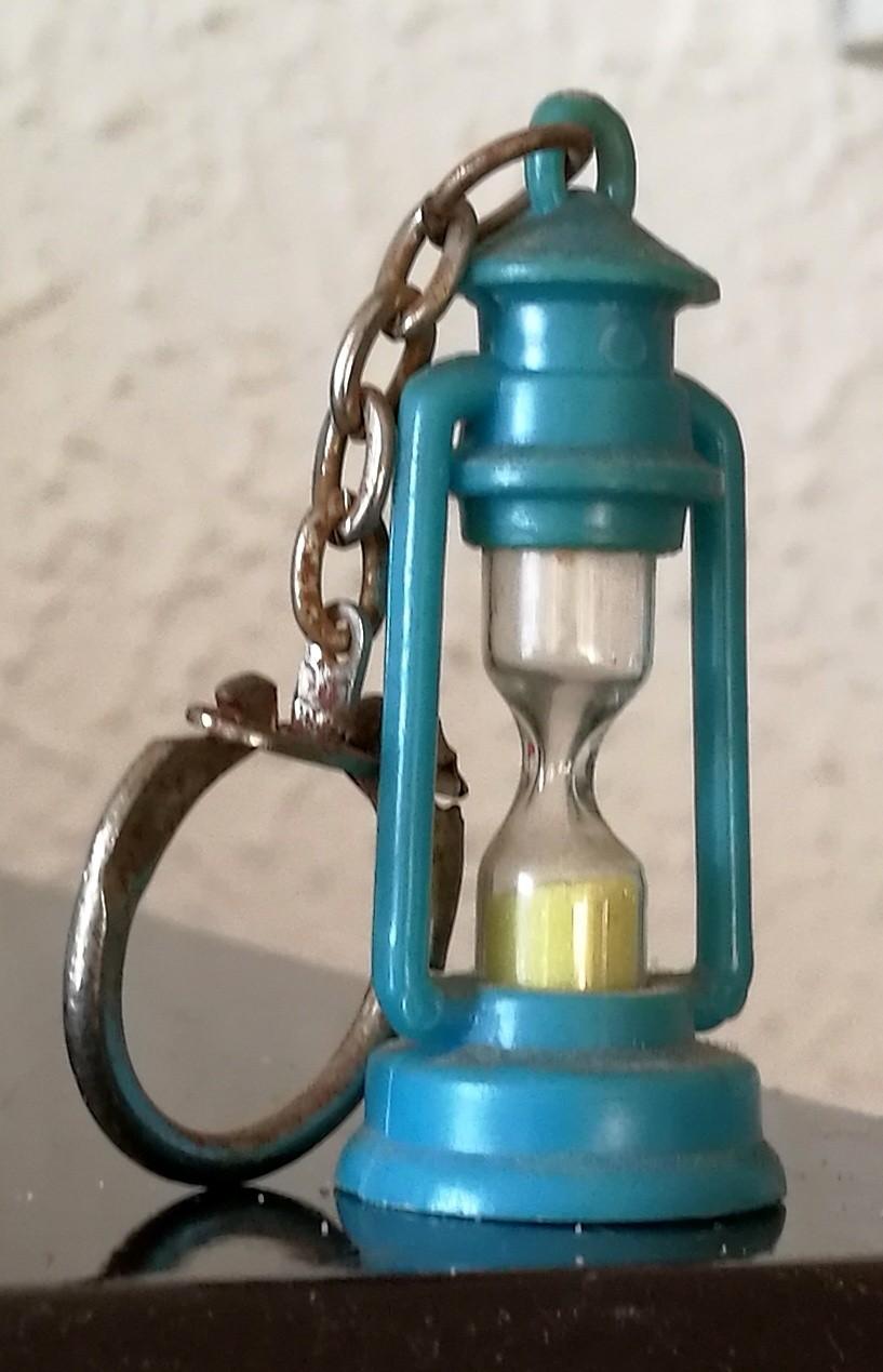 Hourglass 164