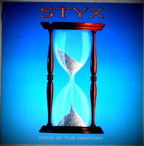 Hourglass 109, Stix